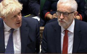 Elezioni UK, il trionfo di Johnson e il tonfo di Corbyn