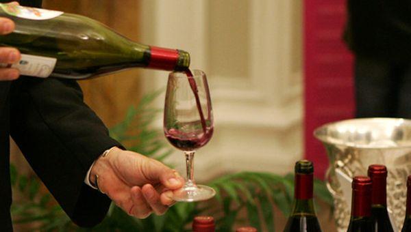 """""""Via libera"""" al vino novello: 2 milioni di bottiglie"""