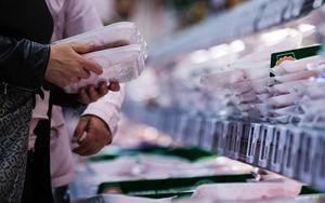 Inflazione in frenata a marzo con emergenza coronavirus