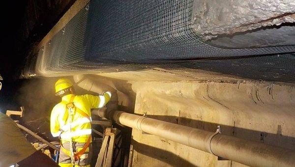 ASPI, task force al lavoro per manutenzione ponti e viadotti a Genova su 90 opere