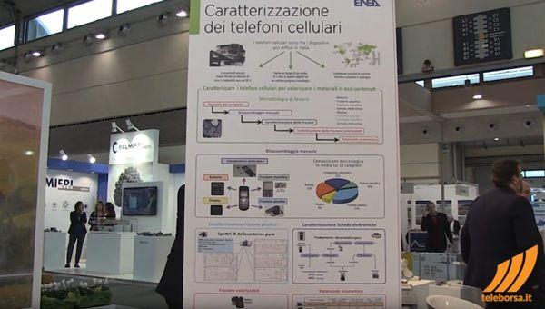 ENEA, Laboratorio T4RM: da vecchi Pc e telefonini anche toner per stampanti 3D