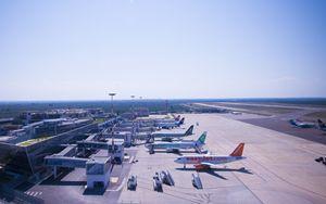 Aeroporti di Puglia, adottate tutte le raccomandazioni di sicurezza contro Coronavirus