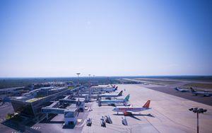 AdP: riattivato servizio Gargano easy to reach con aeroporto di Bari