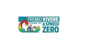 Sostenibilità, menzione speciale a EniServizi premio Spreco Zero 2019