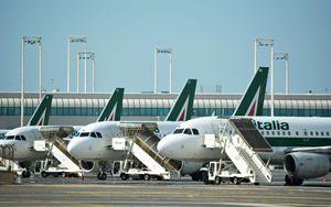 Al futuro Alitalia legati PIL e mobilità del Paese