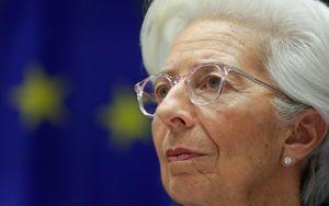BCE, la prima di Lagarde: politica accomodante per un periodo prolungato