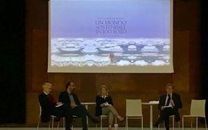 """Enel: presentato a Roma """"Un mondo sostenibile in 100 foto"""""""