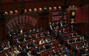 Cura Italia, Governo pone la fiducia alla Camera