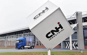 Coronavirus, CNH sospende attività in Italia per aumentare livelli di sicurezza