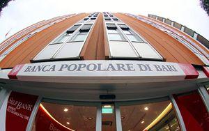 """Popolare Bari, ipotesi newco per fusioni con banche Sud. Gualtieri: """"Non sarà nuova Cassa Mezzogiorno"""""""