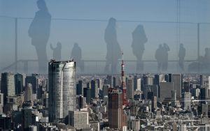 Giappone, produzione industriale in recupero a dicembre
