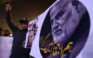 """Iran, Trump: """"Soleimani doveva essere ucciso tempo fa"""""""