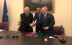 Bei: 68 mln di euro per nuovi treni a ferrovia Circumvesuviana