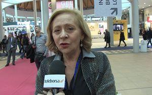 Rimini, SIGEP 2020: Patrizia Cecchi Direttore Fiere Italia IEG