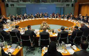 """Berlino, """"mini intesa"""" su tregua in Libia. Sarraj e Haftar concordano per """"monitoraggio"""""""