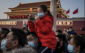Risalgono i contagi nel mondo: 17 casi in Cina e situazione tesa in Brasile