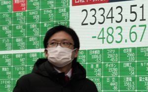 Coronavirus, Confcommercio: evitare che emergenza aggravi situazione economica già critica