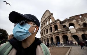 "Coronavirus, Speranza: ""Grande cautela ma niente allarmismo"""