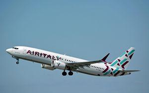Avviso manifestazione di interesse per Air Italy
