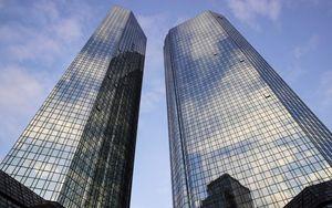 Deutsche Bank, pianifica riduzione rete filiali