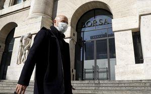Coronavirus, 821 i contagiati in Italia: la metà non ha sintomi