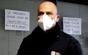 Coronavirus, 2.263 i malati in Italia: 79 le vittime e 160 i guariti