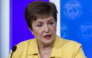 """FMI, Georgieva: """"Crisi senza precedenti. Disposti a usare tutti i fondi necessari"""""""
