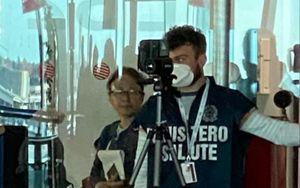 Coronavirus, ADR: due termoscanner aeroportuali per Mercato Ortofrutticolo Fondi