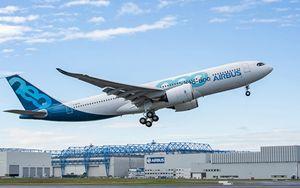 Coronavirus, Airbus: ripresa parziale produzione in Francia e Spagna