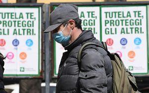 Coronavirus, lieve aumento dei contagi in Italia: + 3.815 in 24 ore
