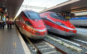 Gruppo FS, Trenitalia incrementa le Frecce per l