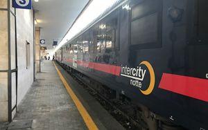 Trenitalia, Intercity Notte: novità per viaggiare in sicurezza