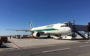 Alitalia, riunione su CIGS rinviata al 27 aprile