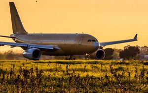 Coronavirus, nuovo volo Airbus tra Europa e Cina per la fornitura di mascherine