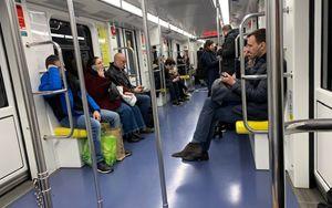 Fase 2, allarme per misure distanziamento su mezzi pubblici