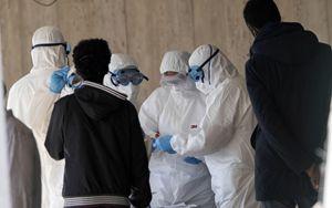 Coronavirus: superati i 2 milioni di casi nel mondo