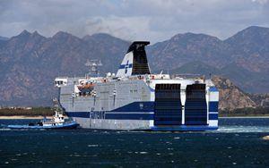 Covid-19, allarme da armatori trasporto passeggeri per tutela settore