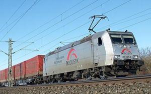 Polo Mercitalia, Tx Logistix raddoppia treni in Svezia per Coop