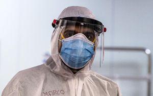 Coronavirus in Italia, contagi stabili: 346 nuovi casi e 55 morti