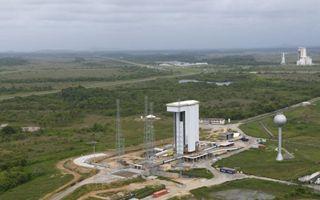 """Guyana Francese, Kourou: 11 maggio """"riapre"""" base spaziale e lancio VEGA a giugno"""