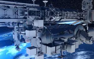 Airbus e Xenesis, contratto per piattaforma Bartolomeo di ISS
