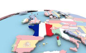 Francia, PIL stimato in forte calo nel secondo trimestre
