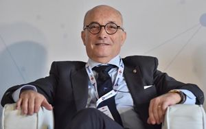 """Distretto Aerospaziale Campano, Carrino: """"Tante le potenzialità ancora inespresse"""""""