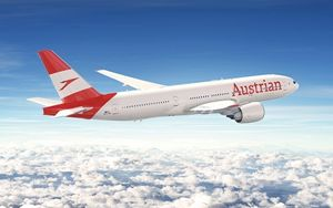 Covid-19: aiuti di Stato a Austrian Airlines
