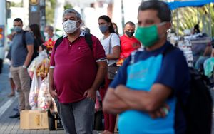 Coronavirus nel mondo non si ferma: oltre 63 mila casi negli USA
