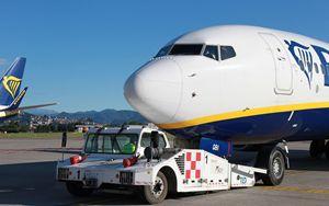Ripresi i voli Ryanair all