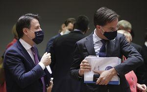 Vertice UE, clima costruttivo ma trattativa in altomare. Prove di compromesso