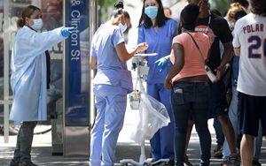 Coronavirus, positivi continuano a salire (+574). Veneto la regione più colpita