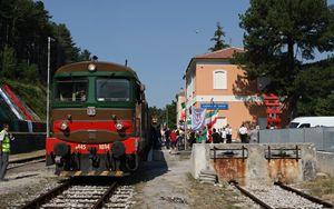 FS Italiane, riparte il turismo ferroviario sui treni storici