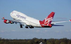 Virgin Atlantic, istanza di protezione fallimentare in Usa